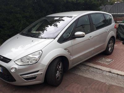 used Ford S-MAX 7 posti