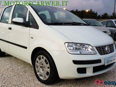 used Fiat Idea 1.3 mjt 16v 95 cv s&s active diesel