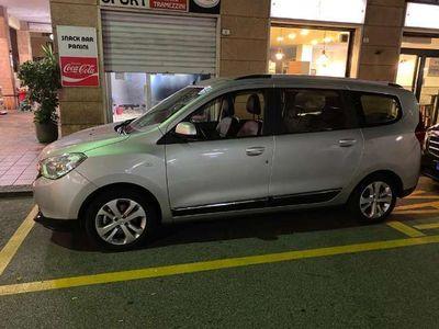 usata Dacia Lodgy 1.5 dCi 8V 110CV Start