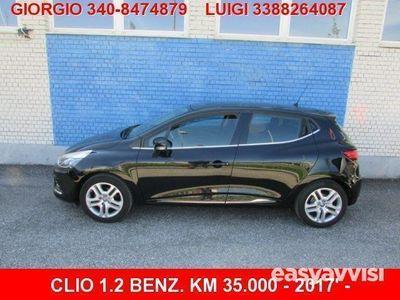 brugt Renault Clio Clio 1.2 75CV 5 porte Intens1.2 75CV 5 porte Intens