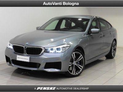 używany BMW 630 d xDrive Gran Turismo Msport