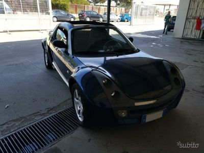 used Smart Roadster - 2004