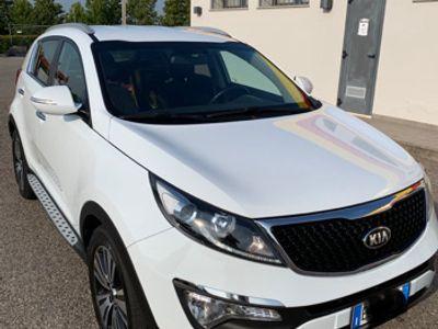 usata Kia Sportage 1.7 VGT CRDI 2WD COOL