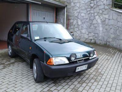 used Citroën AX 4x4 1996