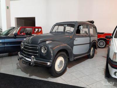 brugt Fiat Belvedere 500 COriginale - Anni 50