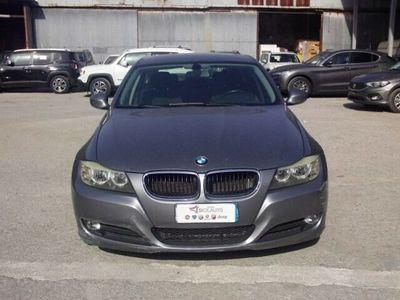 usata BMW 320 d cat Touring Attiva rif. 10128631