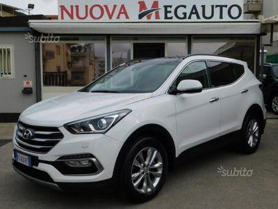 brugt Hyundai Santa Fe 3ª serie