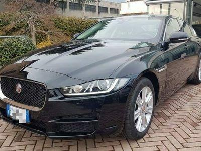 usata Jaguar XE 2.0 D 180 CV aut.AWD