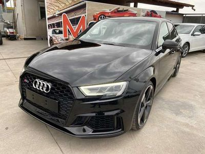 usata Audi RS3 RS3SPB