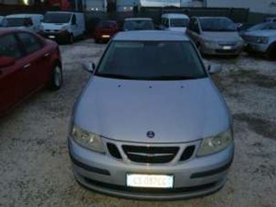 usata Saab 9-3 Sport Sedan 1.8 i Arc GPL Benzina/GPL