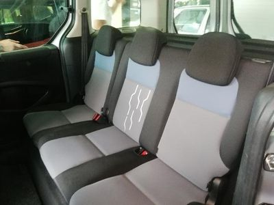 usata Peugeot Partner Tepee Mix BlueHDi 100 Active