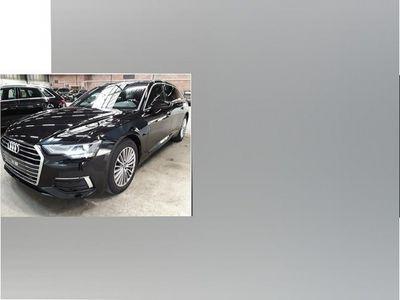usata Audi A6 Avant 45 Tdi Q Tip Design Pano Navi Dab Ahk