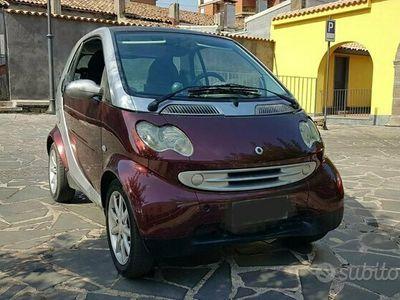 usata Smart ForTwo Coupé fortwo 800 33 kW coupé passion cdi
