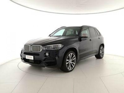 usata BMW X5 M50 d rif. 12628112