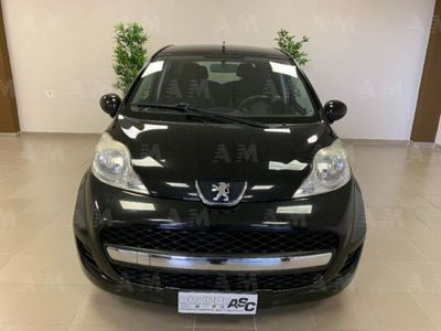 second-hand Peugeot 107 1.0 68CV 5p. Sweet Years