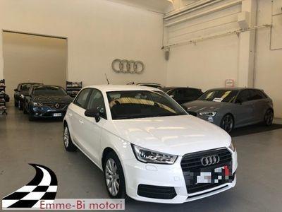 used Audi A1 SPB 1.4 TDI S tronic Admired