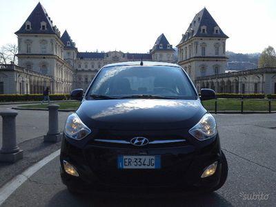 used Hyundai i10 2ª serie - 2013, GPL, UNICOPROPIETAR
