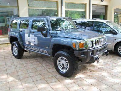 usata Hummer H3 -- 3.5 SUV