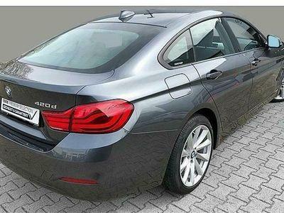 usata BMW 420 Gran Coupé d xDrive Advantage