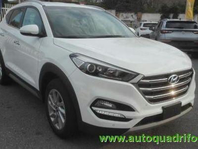 usado Hyundai Tucson 1.7 CRDi DCT XPossible rif. 9037511