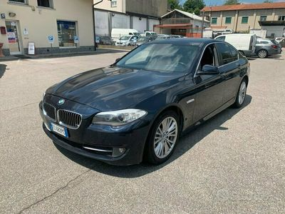 usata BMW 525 d cambio manuale berlina