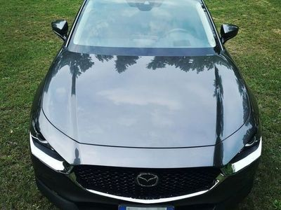 usata Mazda CX-30 Skyactiv-G Exceed manuale