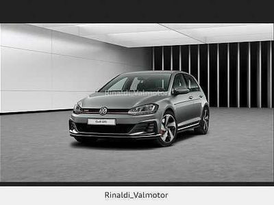 usata VW Golf 1.6 TDI 110 CV DSG 5p. Highline BlueMotion Technology