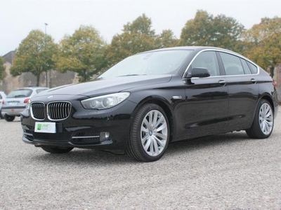 usata BMW 535 Gran Turismo Serie 5 Gt d Futura Usato
