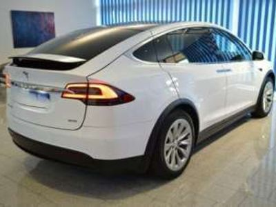 usata Tesla Model X Model X90D / APII / Air rif. 11825769