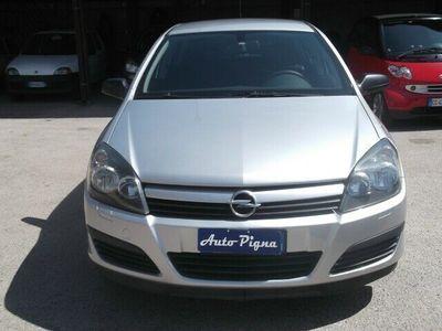 usata Opel Astra 1.7 16V CDTI cat 5 porte Club