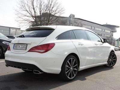usata Mercedes CLA200 CLA 200d Automatic Executive