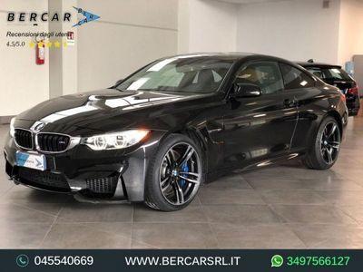 usata BMW M4 Serie 4 CoupéCoupé *HEAD UP*TELECAMER...