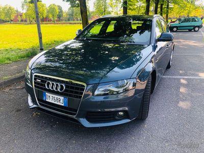brugt Audi A4 2.0 TDI S-Line