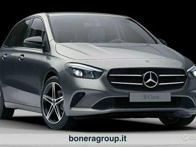 usata Mercedes B180 Classe180 D Sport Plus 7G-DCT