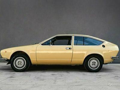 usata Alfa Romeo Alfetta GT/GTV 1.6 - Anno 1980