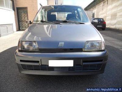 gebraucht Fiat Cinquecento 900i Suite Clima