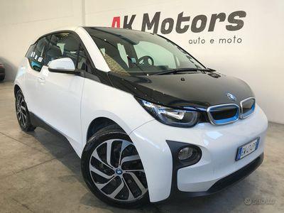"usata BMW i3 UNICO PROPRIETARIO / NAVI / CERCHI 19"" /"