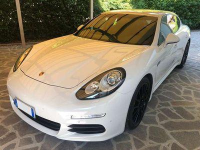 usata Porsche Panamera GTS 3.0 Diesel