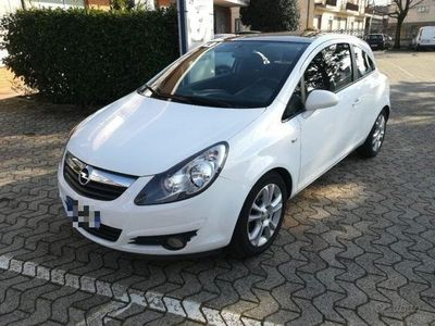 usata Opel Corsa 1.3 CDTI 3P EDITION 95CV 12/2011