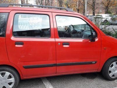 usata Suzuki Wagon R - 2005