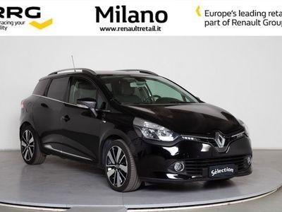used Renault Clio Sporter dCi 8V 90CV EDC Start&Stop Energy Duel2