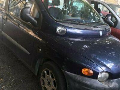 usata Fiat Multipla - 2001