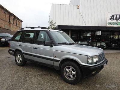 usata Land Rover Range Rover 2.5 Turbodiesel 5 Porte DSE