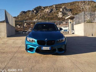 usata BMW M2 Performance Edition