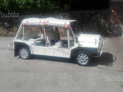usata Austin Mini RoverMoke 1986 - 8000 Km Conservata