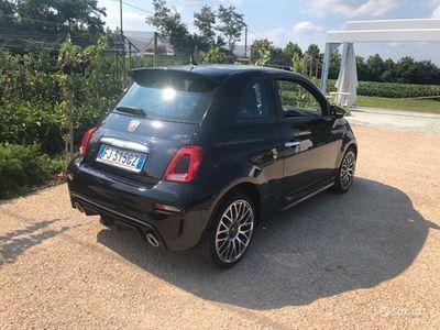 usata Fiat 500 Abarth Abarthkm 30.000