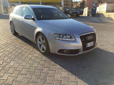 brugt Audi A6 sline - 2011