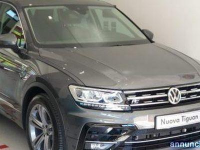 usata VW Tiguan 2.0TDI R-Line Sport *NUOVA*Garanzia 4 Anni Troia