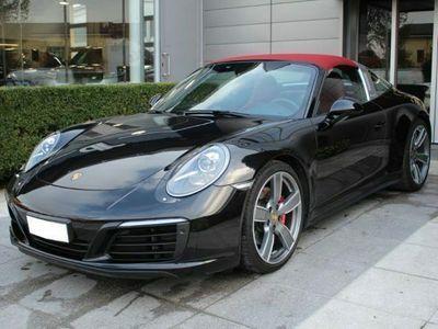 usata Porsche 911 Targa 4S 3.0