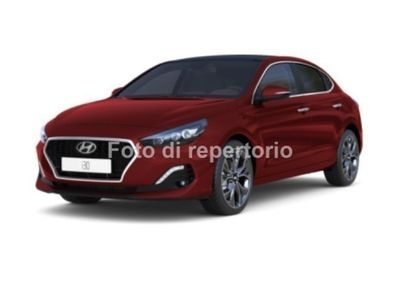 second-hand Hyundai i30 FASTBACK 1.0 T-GDI BUSINESS
